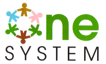 one-system-logo